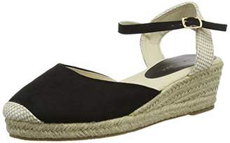 f88db9eedc9 New Look White Espadrilles for Women - ShopStyle UK