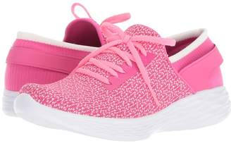 Skechers You Inspire 81159L Girl's Shoes
