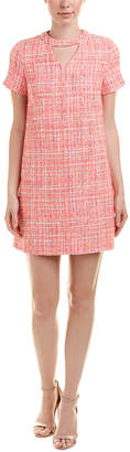 Julie Brown Shift Dress
