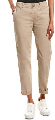 J Brand Inez Parchment Chino Trouser