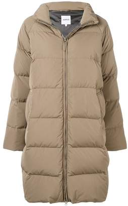Aspesi oversized padded coat