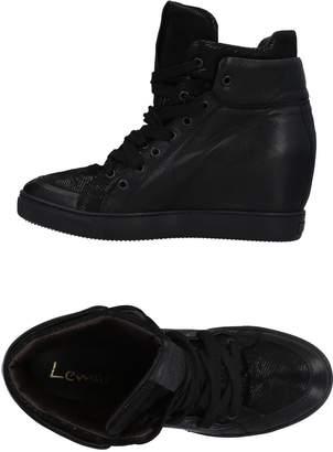 Lemaré High-tops & sneakers - Item 11480493