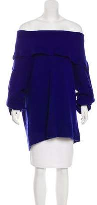 Donna Karan Cashmere Knit Sweater w/ Tags