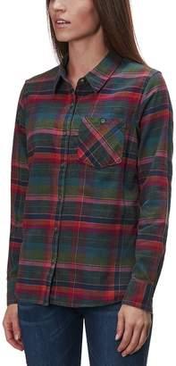 Patagonia Heywood Flannel Shirt - Women's