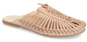 Matisse Morocco Woven Mule