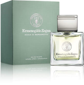 Ermenegildo Zegna Acqua Di Bergamotto Eau de Toilette, 3.4 oz./ 100 mL
