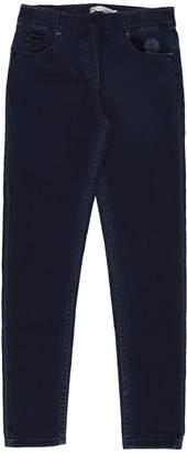 Junior Gaultier Denim pants - Item 42708683TD