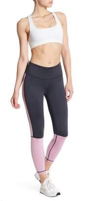 Zella Z By High Waist Spring Training Midi Pants