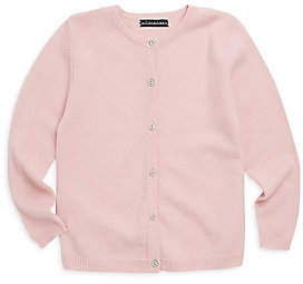 2b02c15683b3 Girls Cashmere Cardigan Sweaters - ShopStyle