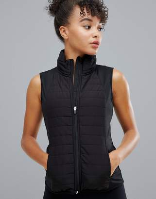 Only Play Padded Body Warmer