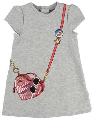 Infant Girl's Little Marc Jacobs T-Shirt Dress $82 thestylecure.com