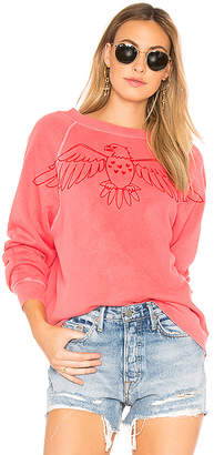 Wildfox Couture Fly High Sweatshirt