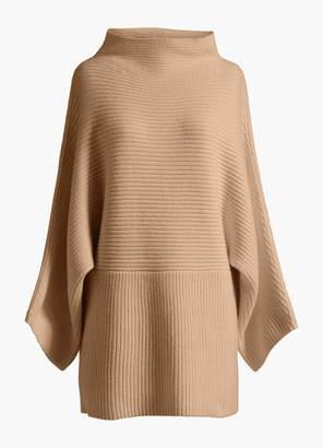 St. John Cashmere Dolman Sleeve Sweater