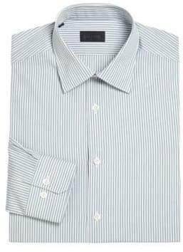 Pal Zileri Regular-Fit Cotton Dress Shirt