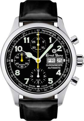 Ernst Benz Chronoscope GC20111