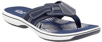 Clarks BRINKLEYBREE Flip Flops