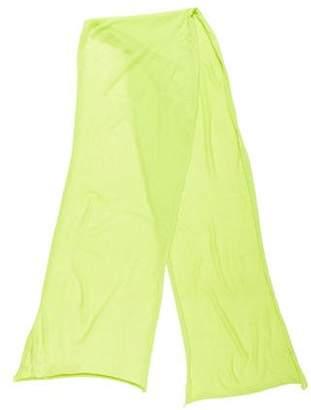 Michael Kors Cashmere Knit Scarf