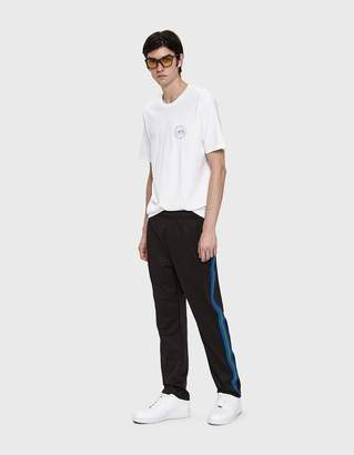 Stussy Poly Track Pant in Black