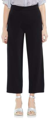 Vince Camuto High Waist Cropped Pants