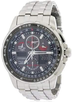 Citizen Eco-Drive Skyhawk A-T Chronograph Men's Watch, JY8050-51E