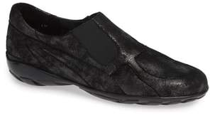 VANELi 'Attie' Colorblock Slip-On Flat