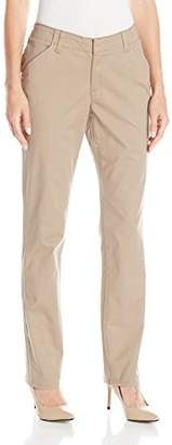 Lee Women's Essential Chino Pants