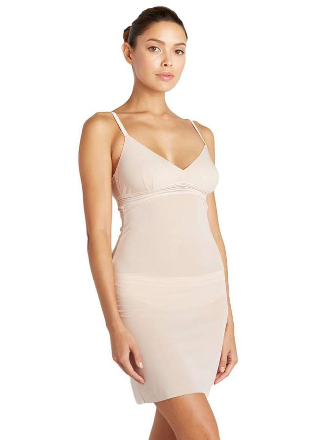 CosabellaLaced In Aire Chemise