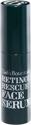 Clark's Botanicals Retinol Rescue Face Serum