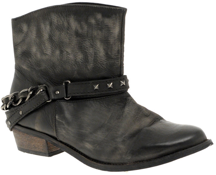 Carvela Sprint Flat Ankle Boot