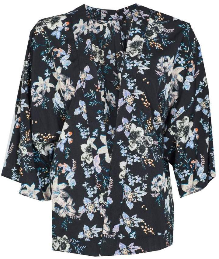 Oriental Fusion Kimono