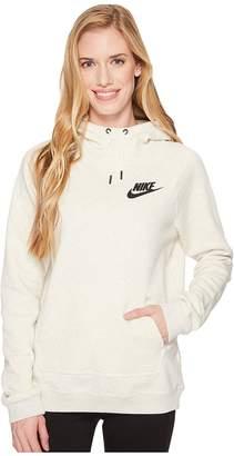 Nike Sportswear Rally Pullover Hoodie Women's Sweatshirt