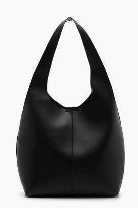 boohoo Slouch Hobo Day Bag
