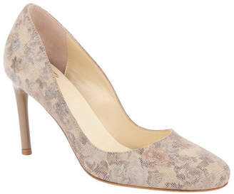 Butter Shoes Onima Leather Pump