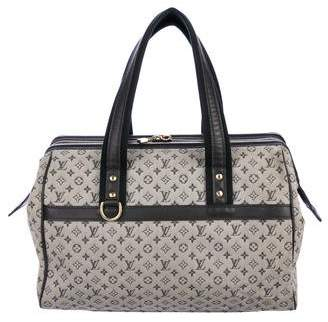 Louis Vuitton Mini Lin Josephine GM