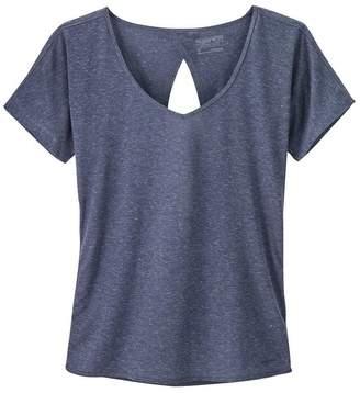 Patagonia Women's Short-Sleeved Mindflow Shirt