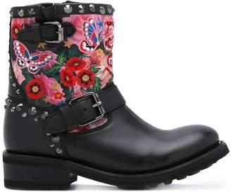 Ash 'Polacco' boots