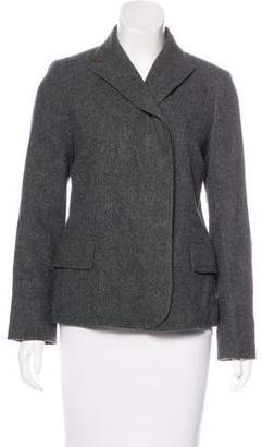 Marc by Marc Jacobs Button-Up Wool Jacket w/ Tags