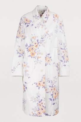 Dries Van Noten Embroidered coat