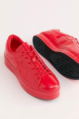 cb165b95aeb3de Converse Red Shoes For Women - ShopStyle UK