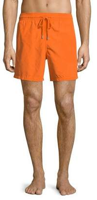 Vilebrequin Moorea Danse du Feu Water-Reactive Swim Trunks