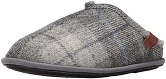 Bedroom Athletics Men's Henry Slipper