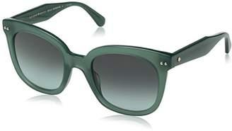 Kate Spade Women's Atalia/s Square Sunglasses
