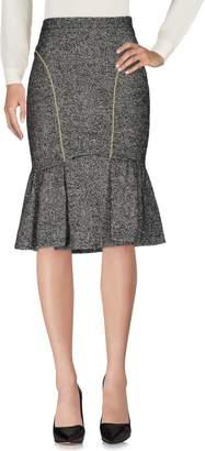 Moschino Cheap & Chic MOSCHINO CHEAP AND CHIC 3/4 length skirts