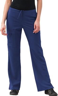 Jockey Scrubs Cargo Pants - Women's