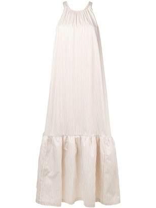 3.1 Phillip Lim striped maxi dress
