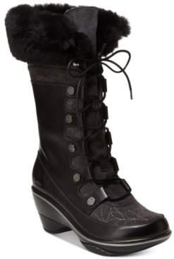 Jambu Women's Cruiser Encore Cold-Weather Boots Women's Shoes