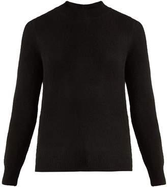 A.P.C. Maia wool-blend knit jumper