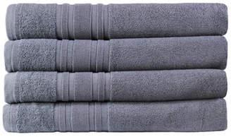 Melange Home Turkish Cotton Bath Towel