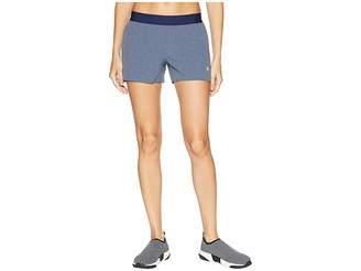 Asics Legends 3.5 Woven Shorts