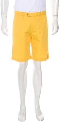 Hartford Flat Front Shorts